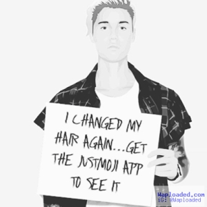 Photos: Checkout Justin Bieber New Hairstyle